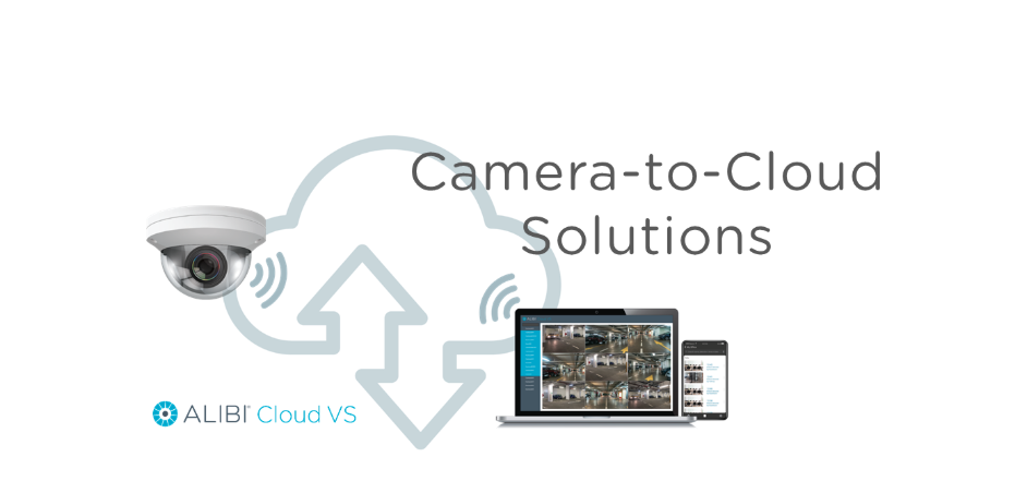 How Does Cloud Video Surveillance Enhance Security