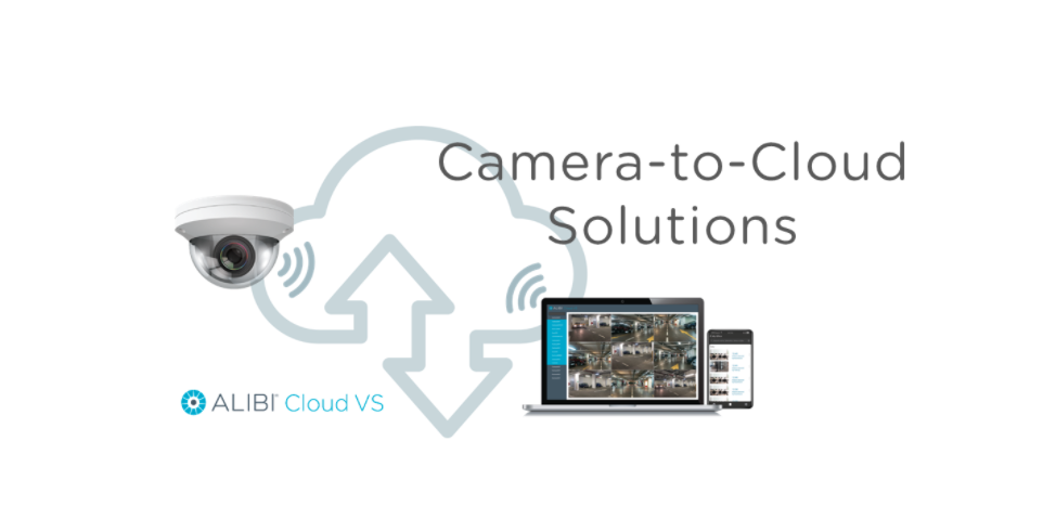 Smarter Storage: How Cloud Video Surveillance Provides On-Demand Scalability