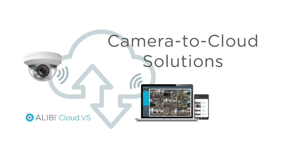 How Does Cloud Surveillance Lower Total Cost of Ownership?