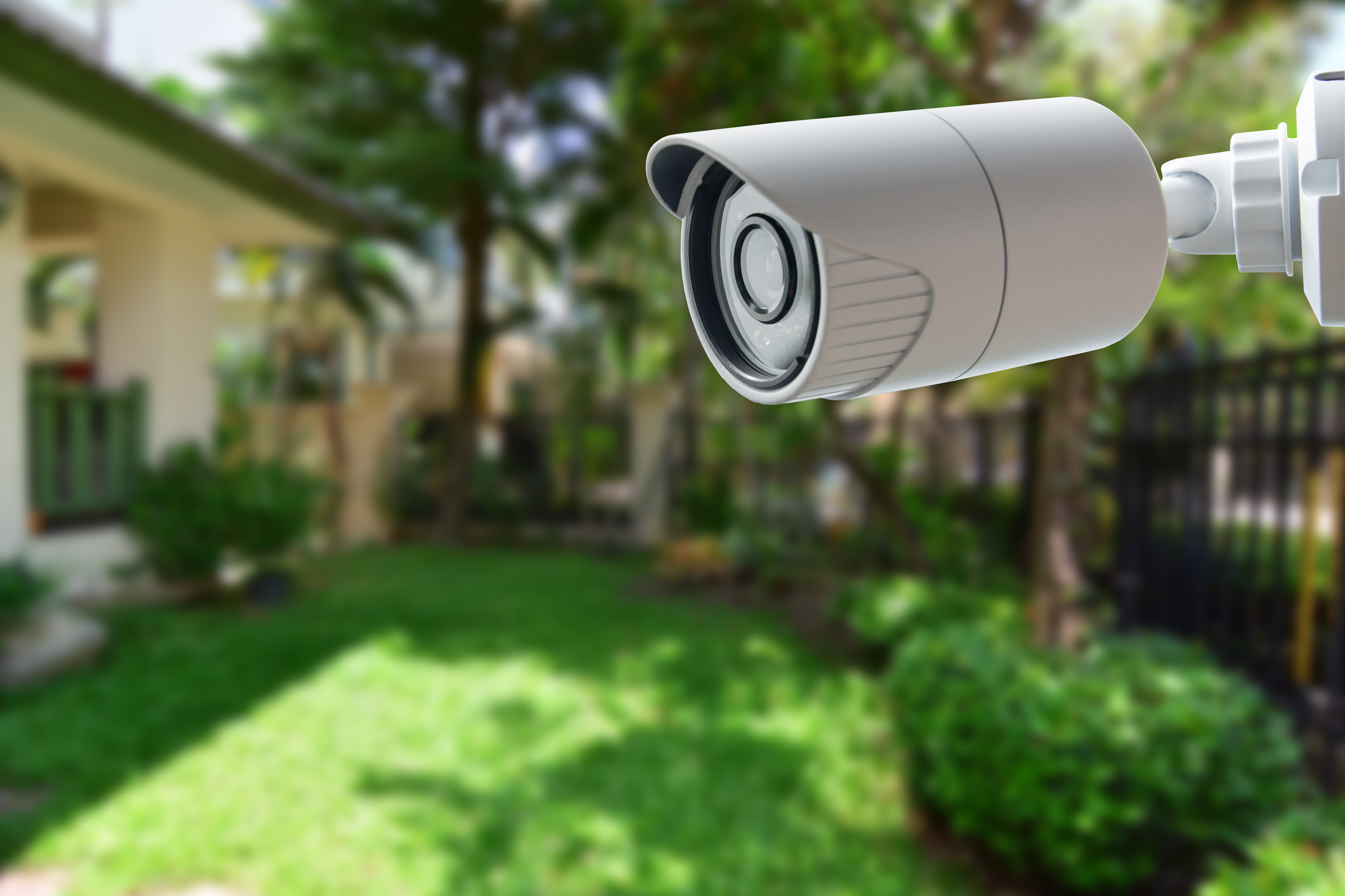 Things To Remember Before Installing Outdoor and Indoor Security Cameras