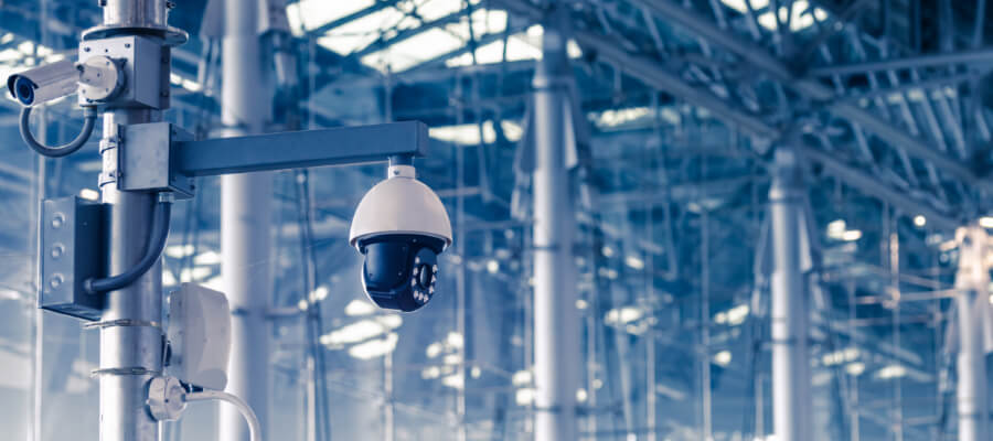 3 Reasons Your Company Should Already Have Surveillance Cameras