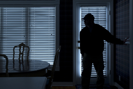 Don't Let the Burglars Know! Handy Tips for Tricking Them