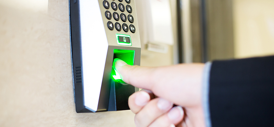 Fingerprint Scanners Are The Security Of The Future