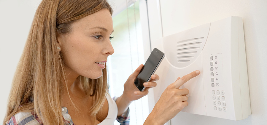 Five Smart Tips To Make Your Home Alarm System More Effective
